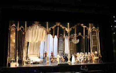 Ópera: Manon Lescaut en el Maestranza Sevilla
