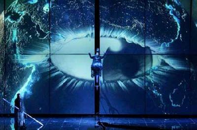 Ópera: Sigfrido de Wagner en el Teatro de la Maestranza Sevilla