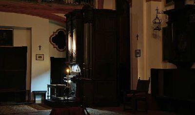 Concierto: Meditaciones al órgano Cavaillé-Coll de Sevilla (enero 2016)