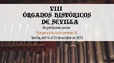 Órganos Históricos de Sevilla 2015