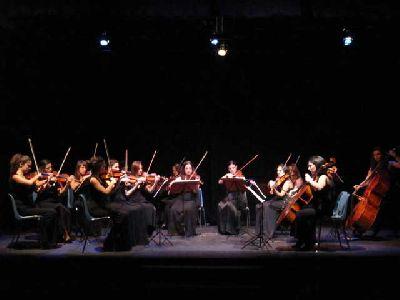 Concierto especial Año Murillo en el Hospital de la Caridad de Sevilla