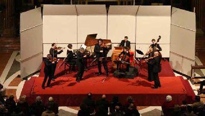 Concierto de Santo Tomás 2018 con la Orquesta Barroca de Sevilla