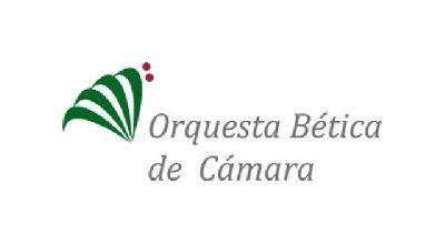 Logotipo de la Orquesta Bética de Cámara