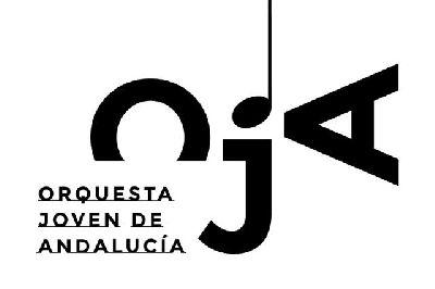 Logotipo de la Orquesta Joven de Andalucía (OJA)
