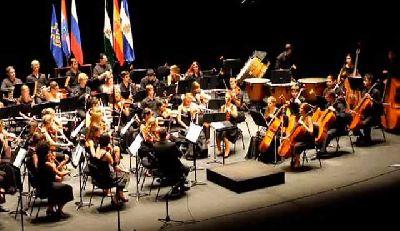 Concierto: Orquesta Sinfónica Joven Hispano-Rusa en Sevilla