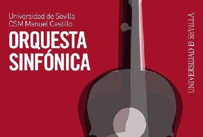 Concierto: Sinfónica de la US-CSMS (4º temporada 2012-13)