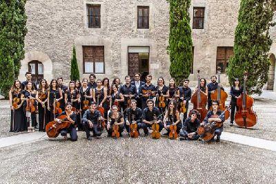 Concierto: Orquesta Universidad Granada y Proemium Metals en Sevilla