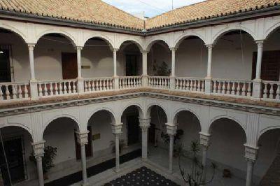 Visitas a los palacios de Altamira y Mañara de Sevilla