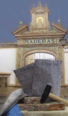 Rutas guiadas de Sevilla a la carta (junio 2016)