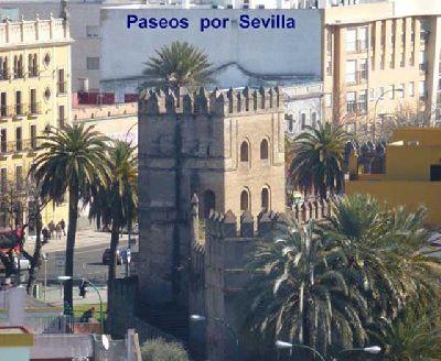 Programación de Paseos por Sevilla (noviembre 2015)