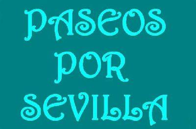Logotipo de la empresa Paseos por Sevilla