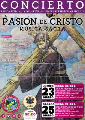 Conciertos de Sinfónica Ateneo Hispalense e Iberoamericano en Sevilla