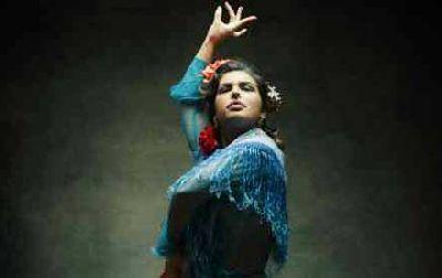 Flamenco: Trilogía en el Teatro de la Maestranza de Sevilla