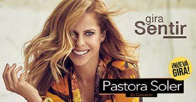 Foto promocional de Sentir de Pastora Soler