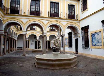XII ciclo Palacios y Conventos de Sevilla (otoño 2015)