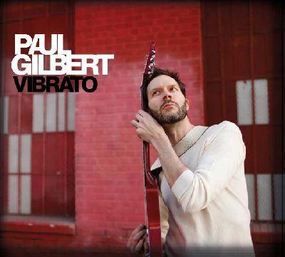 Concierto: Paul Gilbert en Sevilla 2013 (sala Custom)