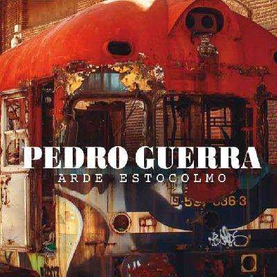 Concierto: Pedro Guerra presenta Arde Estocolmo en el Lope de Vega de Sevilla
