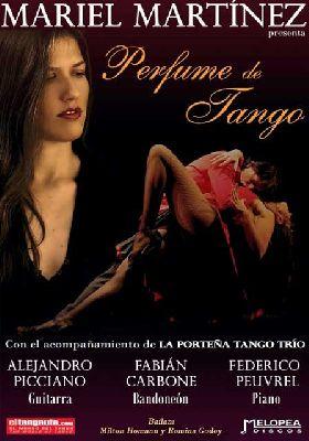 Concierto: Perfume de Tango en el Teatro Quintero de Sevilla
