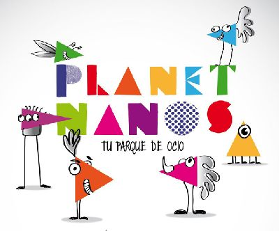 Planet Nanos Sevilla 2012
