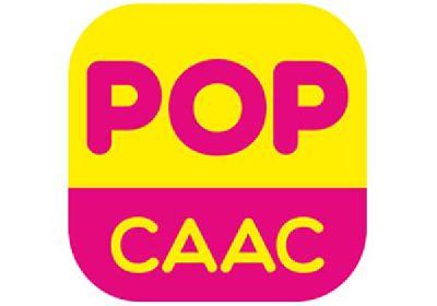 Programación de septiembre 2016 en el Pop CAAC Sevilla