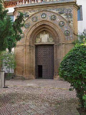 Visita al Convento de Santa Paula de Sevilla