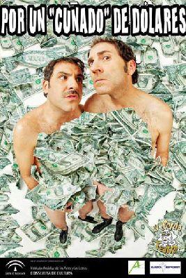 Teatro: Por un cuñado de dólares en la Sala Cero (febrero 2013)