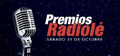 Gala Premios Radiolé en Fibes Sevilla 2015
