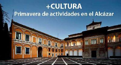 Concierto: Sonidos del Alcázar a la guitarra en Sevilla