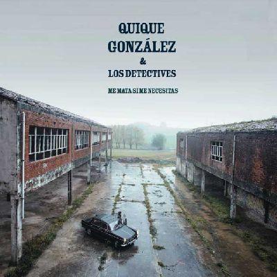 Concierto: Quique González en Custom Sevilla 2016