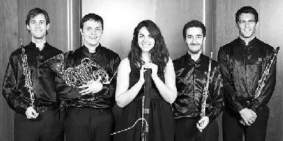 Concierto: Quinteto Ricercata en la iglesia de la Anunciación Sevilla