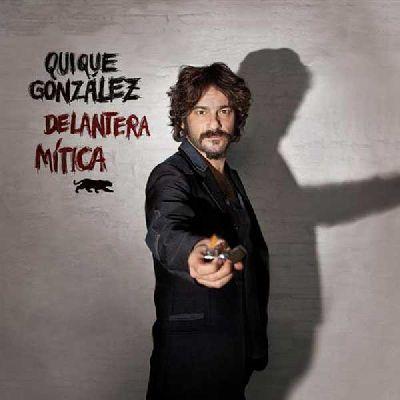Concierto: Quique González en Sevilla (Sala Custom)