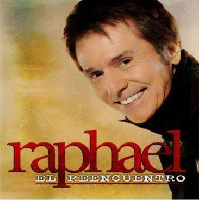 Concierto: Raphael 'Lo mejor de mi vida' en Fibes Sevilla