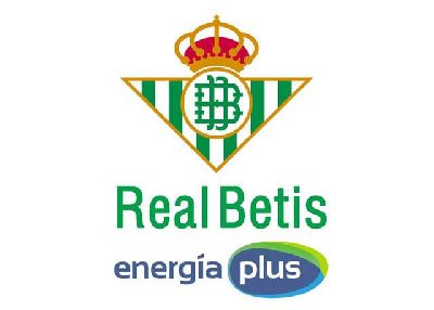 Logotipo del equipo de baloncesto Real Betis Energía Plus