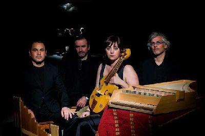 Conciertos: Riches d'Amour en la Sala Joaquín Turina de Sevilla