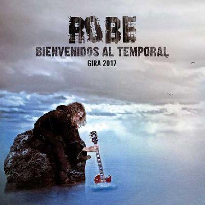 Concierto: Robe, Bienvenidos al temporal en el CAAC Sevilla