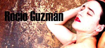 Foto promocional de Rocío Guzmán
