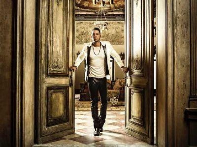 Concierto: Romeo Santos en Sevilla