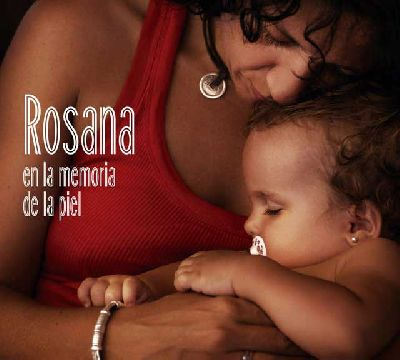 Concierto: Rosana en Fibes Sevilla 2017