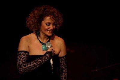 Concierto: Rosario Solano en Noches de la Buhaira Sevilla 2013