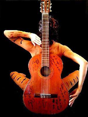 Flamenco: Rosario Toledo en el CICUS (21 Grados)