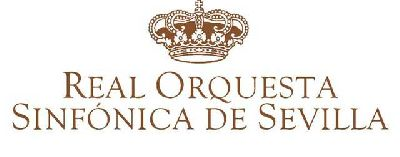 Logo de la Real Orquesta Sinfónica de Sevilla (ROSS)