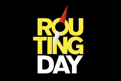 Routing Day 2015 Sevilla