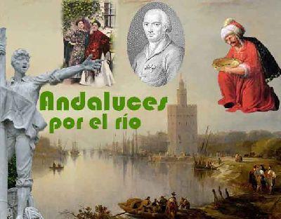 Rutas de Sevilla a la carta (marzo 2017)