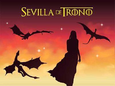 Ruta Sevilla de Trono por Sevilla Inside
