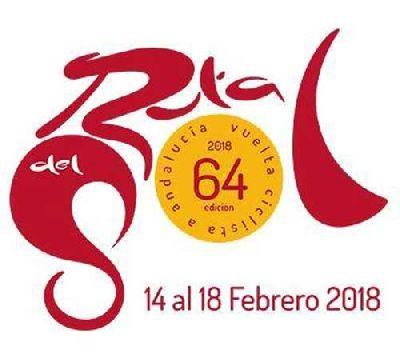 4ª etapa Vuelta Ciclista a Andalucía 2018 salida en Sevilla