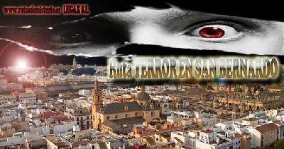 Rutas misteriosas por Sevilla: barrio de San Bernardo