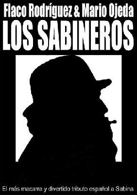 Concierto: Los Sabineros en la Caja Negra de Sevilla