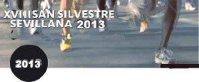 XVIII San Silvestre Sevillana 2013