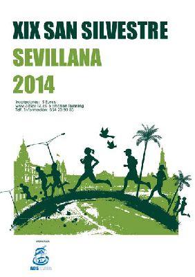 XIX San Silvestre Sevillana 2014