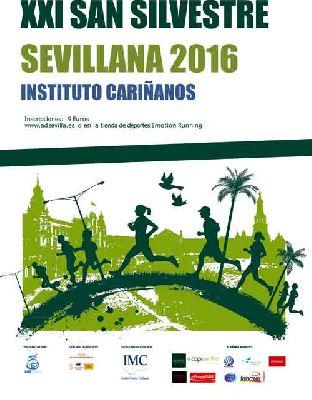 XXI San Silvestre Sevillana 2016